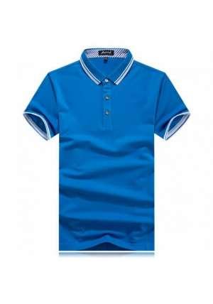 北京工作服订制告诉你;纯棉T恤衫定做面料有哪些优点